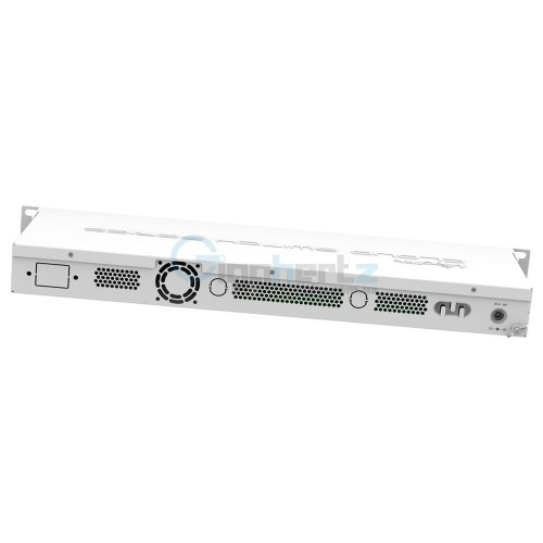 Cloud Smart Switch CSS326-24G-2S+RM MikroTik