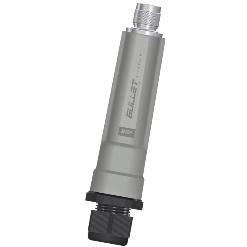 Bullet M2 Titanium / Ubiquiti BM2‑Ti