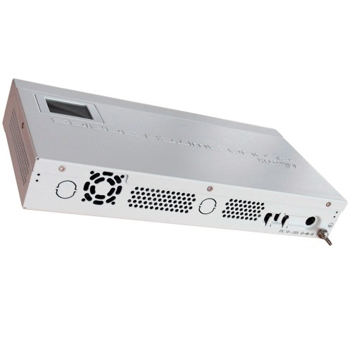 Cloud Router Switch CRS125-24G-1S-IN MikroTik