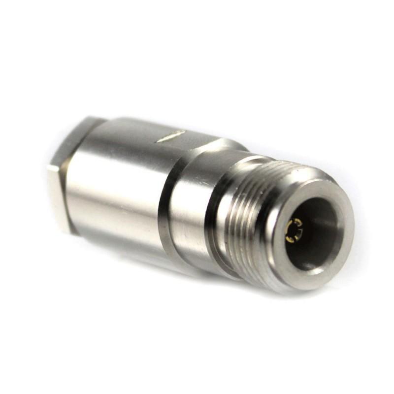 Конектор N-Type Female (обжим) H1000/RF400