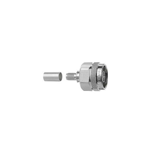 Конектор N-Type Male (обжим) H155