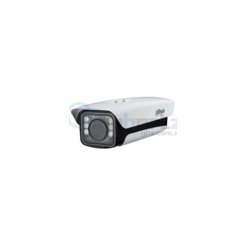 2Мп LPR IP видеокамера Dahua
