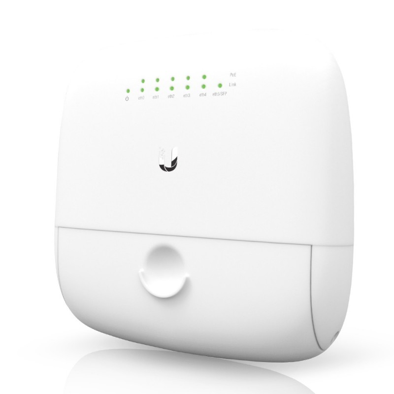 EdgePoint EP-R6 Ubiquiti