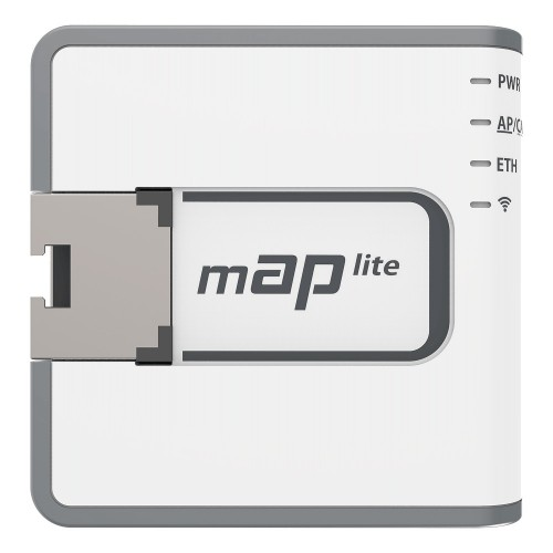 mAP lite / MikroTik RBmAPL-2nD