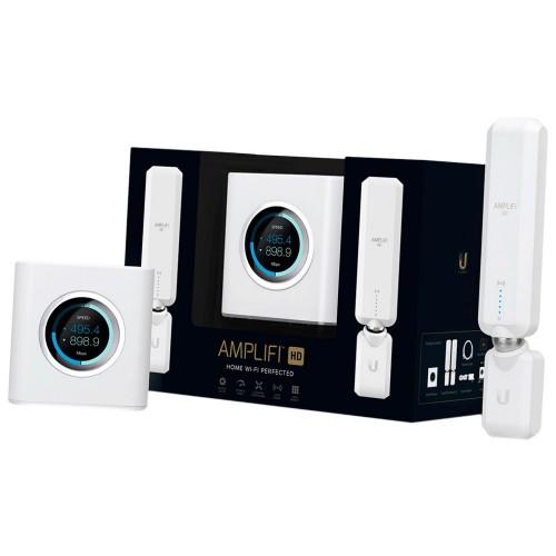 AmpliFi HD MESH WI-FI SYSTEM / Ubiquiti AFi-HD