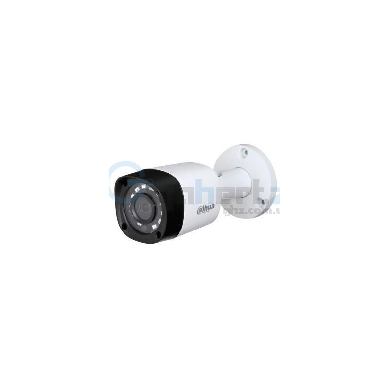 1МП HDCVI видеокамера Dahua с ИК подсветкой