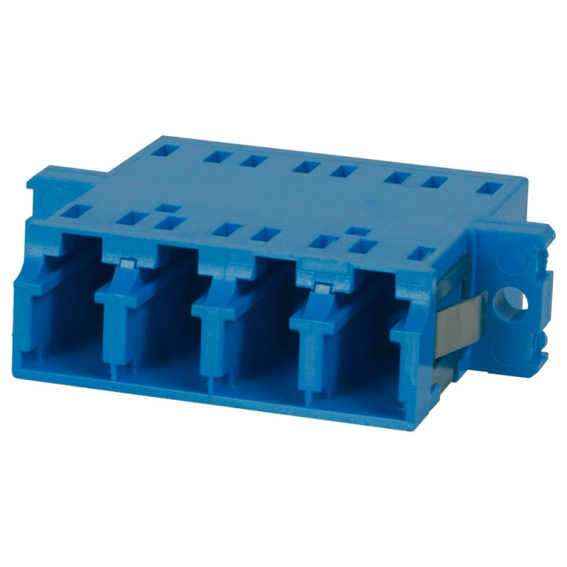 ADAPTER LC QUAD