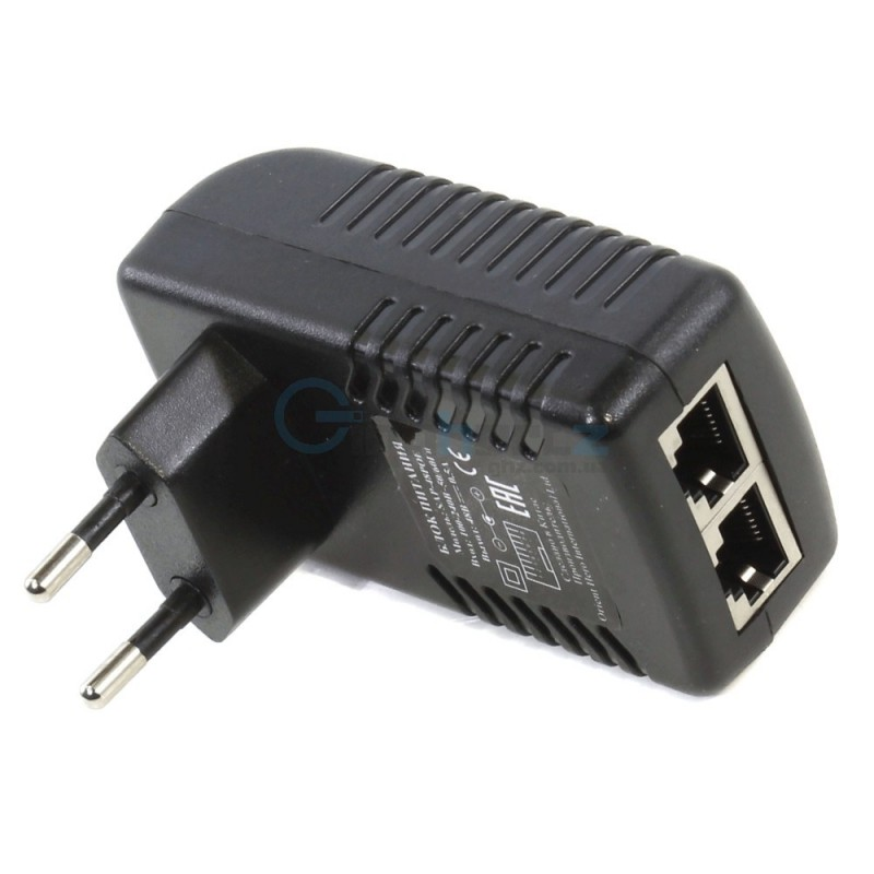 Power Over Ethernet (PoE) - 18V 1A