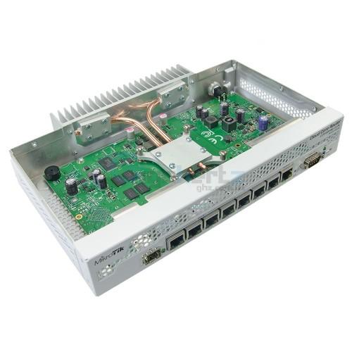 CCR1009-8G-1S-PC MikroTik