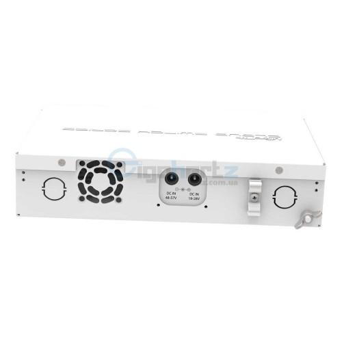 Cloud Router Switch CRS112-8P-4S MikroTik