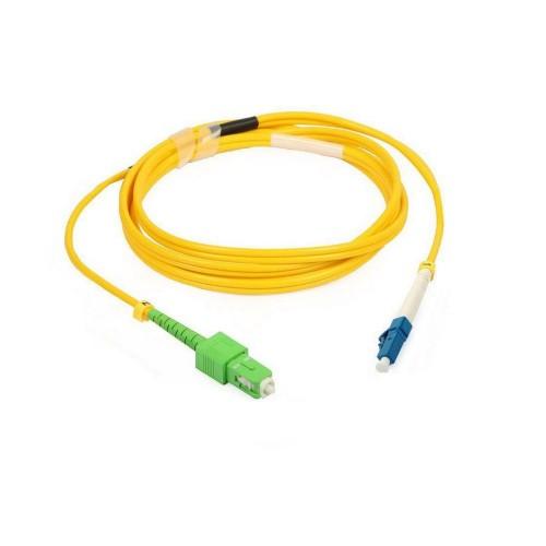 Патч-корд внутренний LC/upc – LC/apc