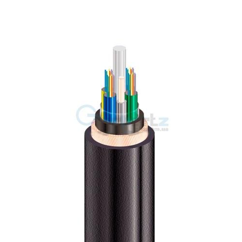 Волоконно-оптичний кабель Южкабель ОАрП-128А12 (10х12+1х8)-8,0