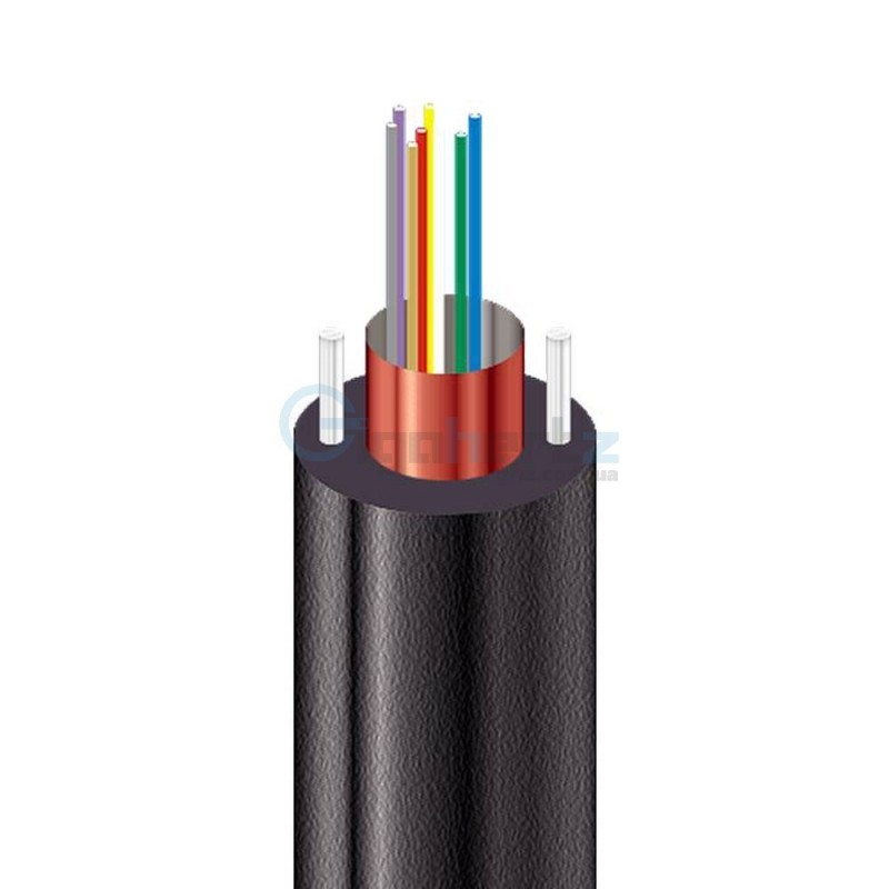 Волоконно-оптический кабель Южкабель ОЦПн-2А1 (1х2)-1,0 — цена за 1 км