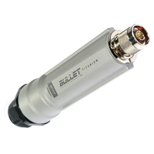 Bullet M5 Titanium / Ubiquiti BM5‑Ti