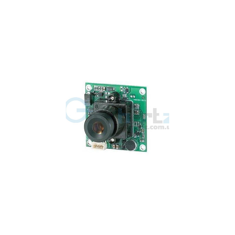 Видеокамера бескорпусная цветная - Vision Hi-Tech - VM32C-B36