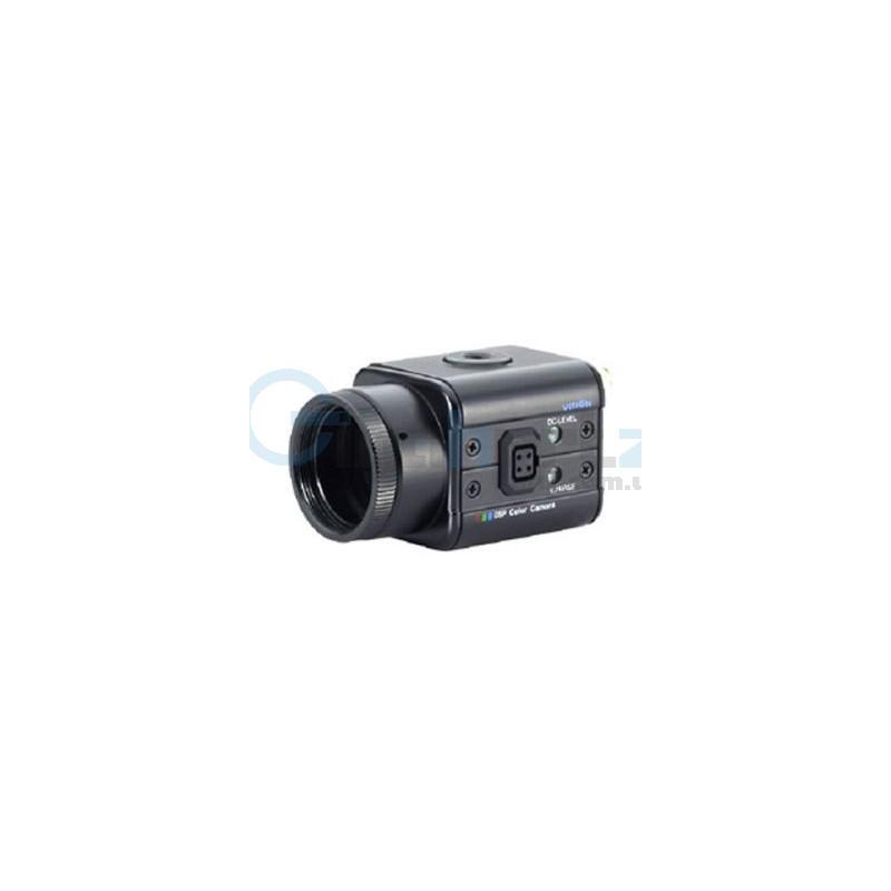 Черно-белая корпусная видеокамера - VC34BSHRX-12