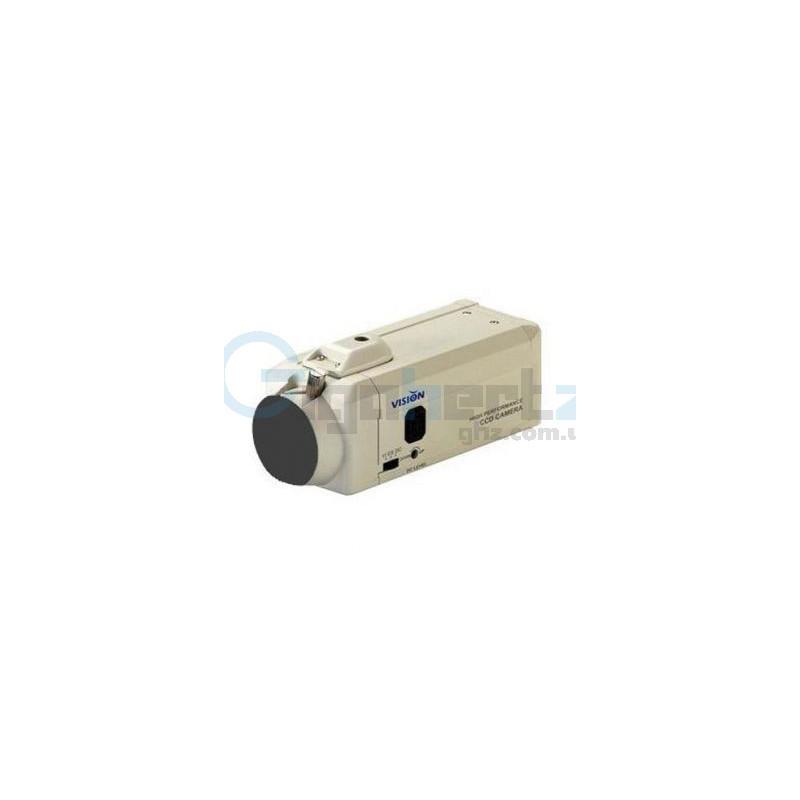 Черно-белая корпусная видеокамера - VC45BSHRX-12