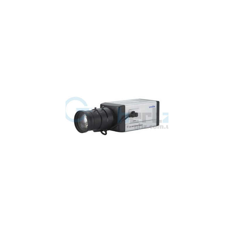 Черно-белая корпусная видеокамера - VC56BS-12