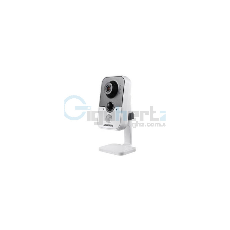 1.3МП IP видеокамера Hikvision c PIR датчиком - Hikvision - DS-2CD2412F-I (4 мм)