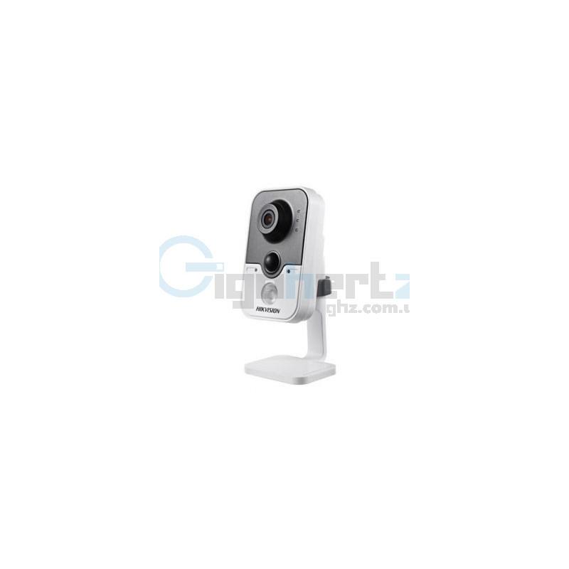 1Мп IP видеокамера Hikvision с PIR датчиком - Hikvision - DS-2CD2410F-IW(2.8 мм)