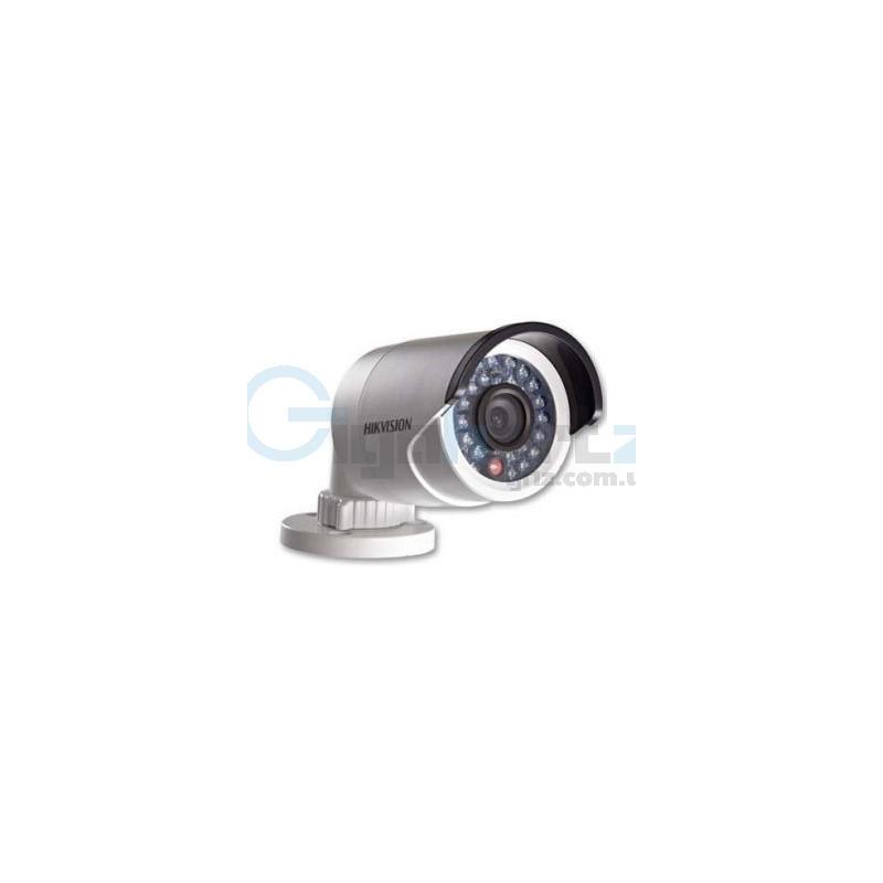 1.3МП IP видеокамера Hikvision с ИК подсветкой - Hikvision - DS-2CD2010F-I (4мм)