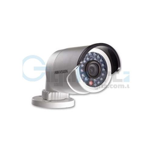 1.3МП IP видеокамера Hikvision с ИК подсветкой - Hikvision - DS-2CD2010F-I (6мм)