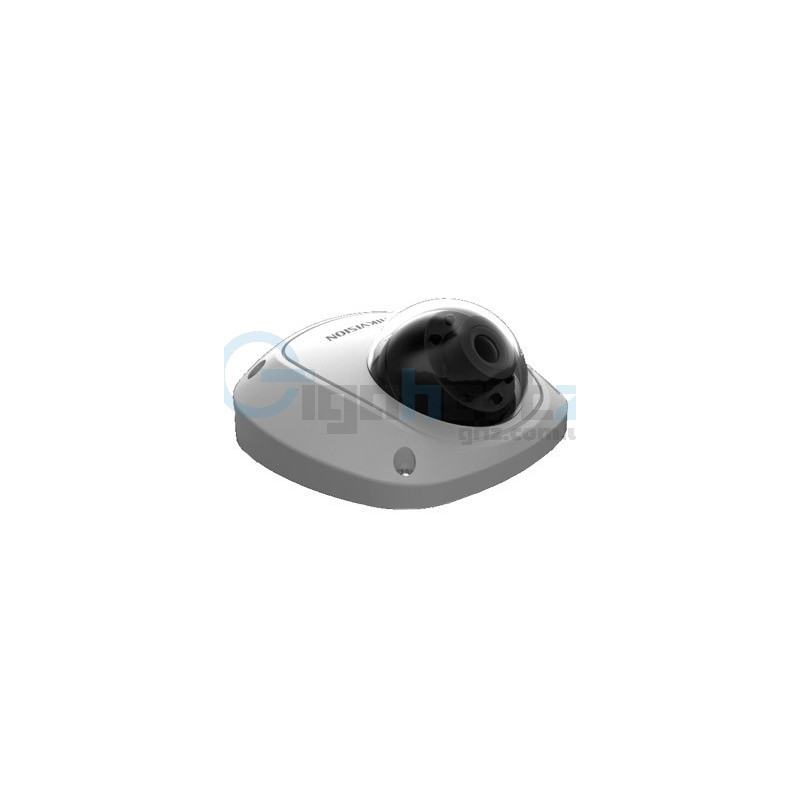 1.3МП IP видеокамера Hikvision с встроенным микрофоном - Hikvision - DS-2CD2512F-IS (6 мм)