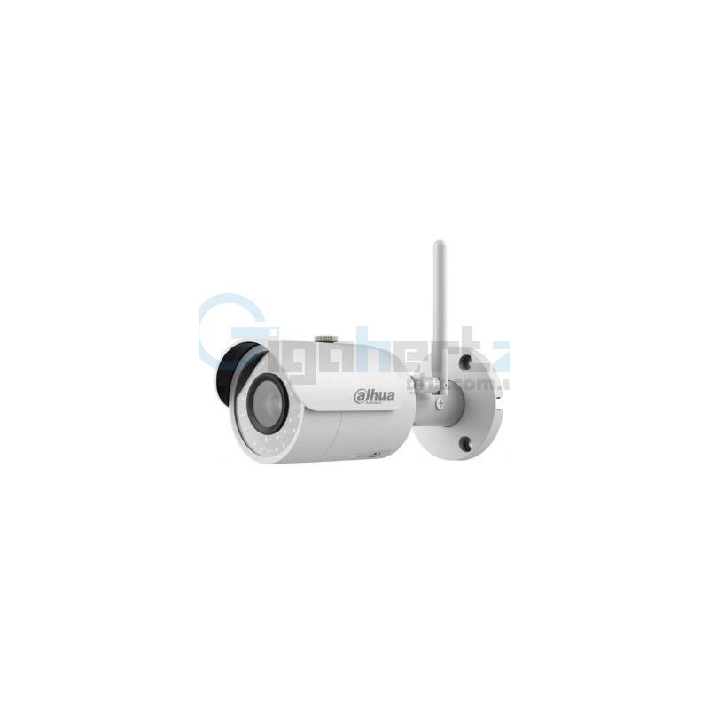 1.3МП IP видеокамера Dahua с Wi-Fi модулем - Dahua - DH-IPC-HFW1120S-W (3.6мм)