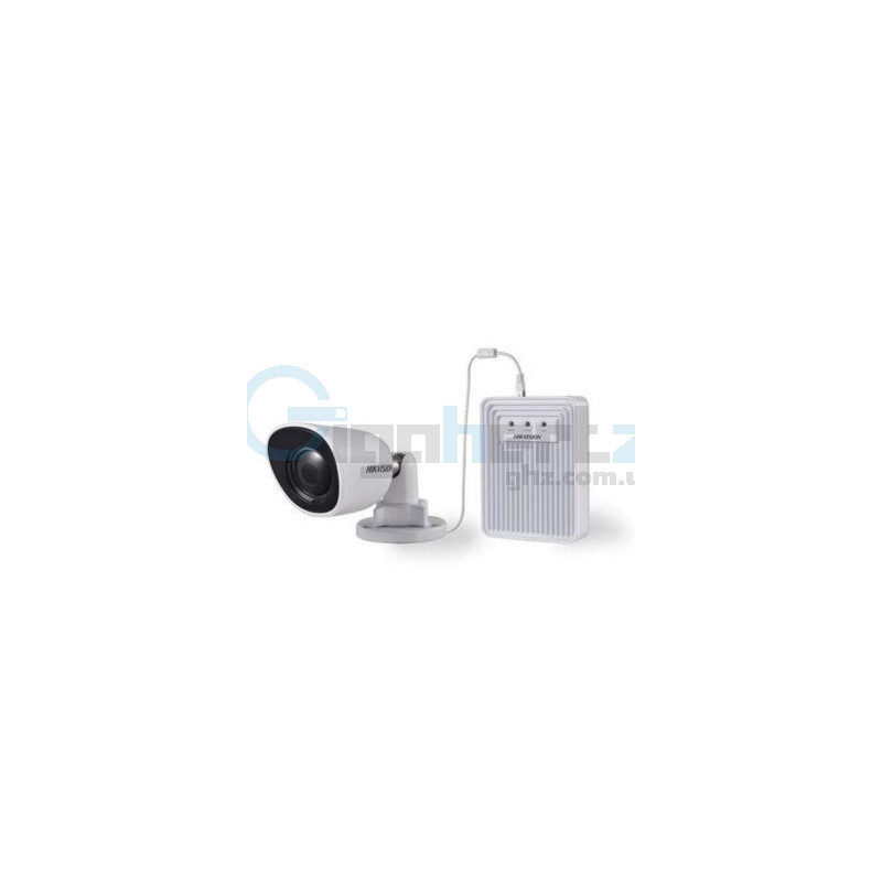 2Мп выносная IP видеокамера Hikvision - Hikvision - DS-2CD6426F-50 (4мм) (2 метра)