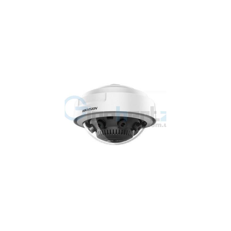 18Мп панорамная PanoVU видеокамера Hikvision - Hikvision - DS-2CD1636-D (4мм)