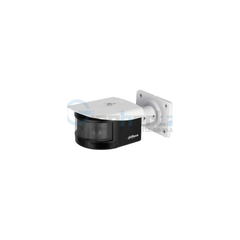 3 x 2МП мультиобъективная панорамная IP-камера - Dahua - IPC-PFW8601-A180
