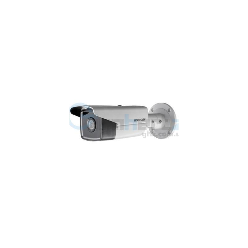 2Мп IP видеокамера Hikvision с WDR - Hikvision - DS-2CD2T25FHWD-I8 (4мм)
