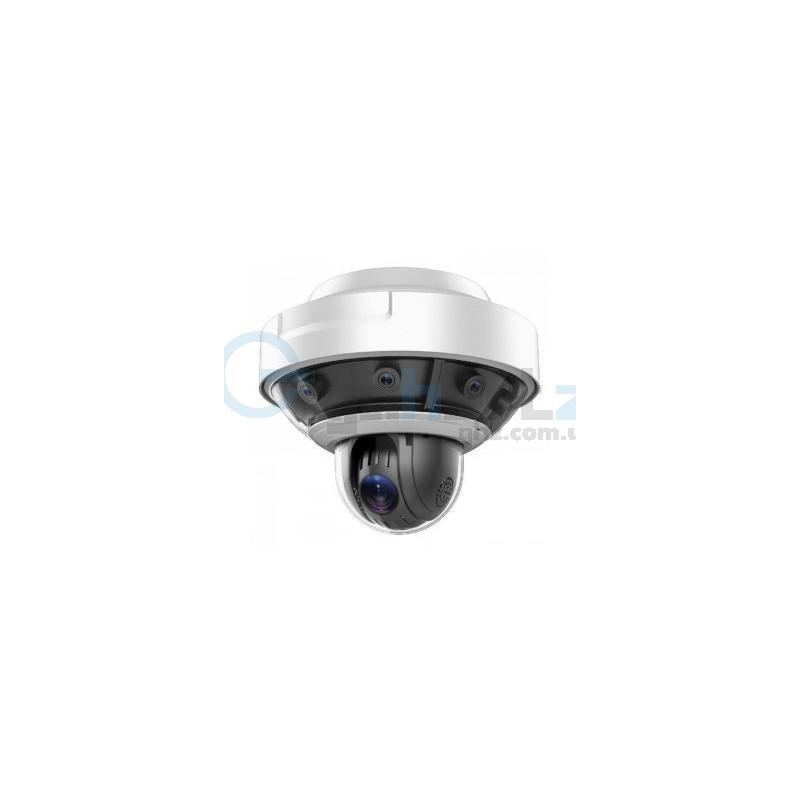 Панорамная 180° + PTZ PanoVU видеокамера Hikvision - Hikvision - DS-2DP0818Z-D (5мм)