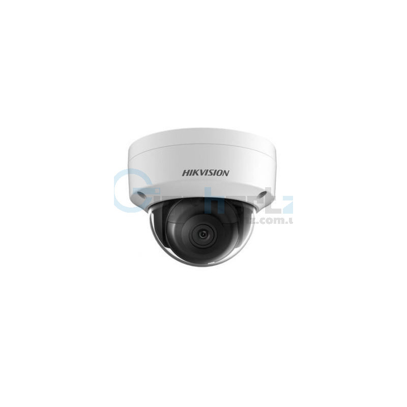 2Мп IP видеокамера Hikvision с WDR - Hikvision - DS-2CD2125FHWD-IS (2.8 мм)