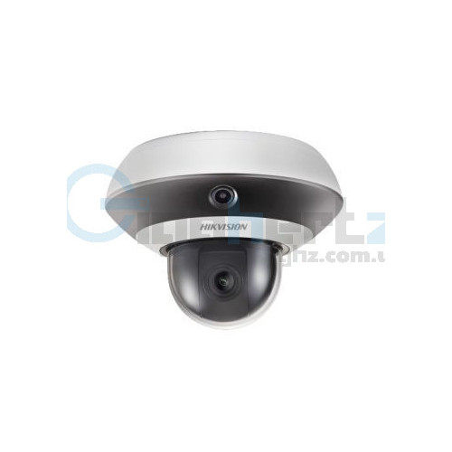 2MP 4 × Сетевая PanoVU PTZ-видеокамера Hikvision - Hikvision - DS-2PT3326IZ-DE3 (2.8-12 мм)