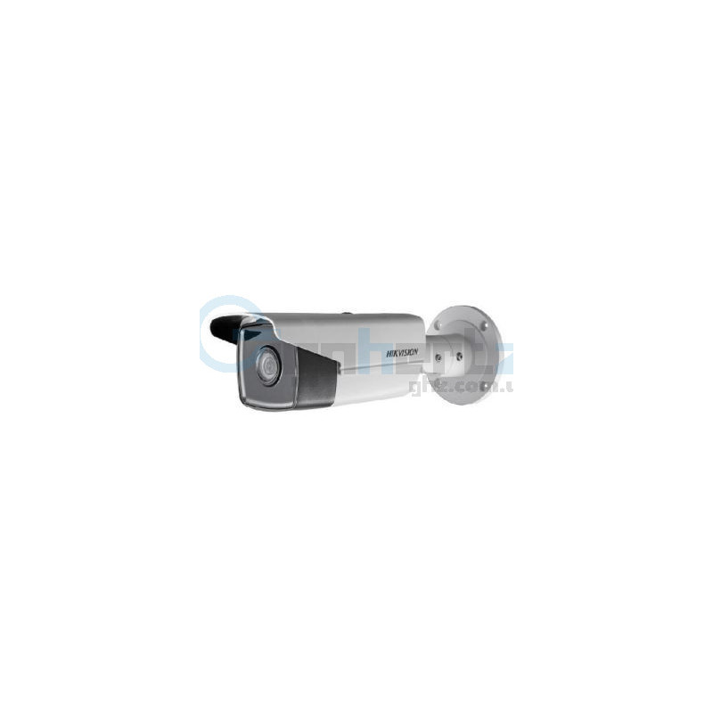 4 Мп ИК видеокамера Hikvision - Hikvision - DS-2CD2T43G0-I8 (4 мм)