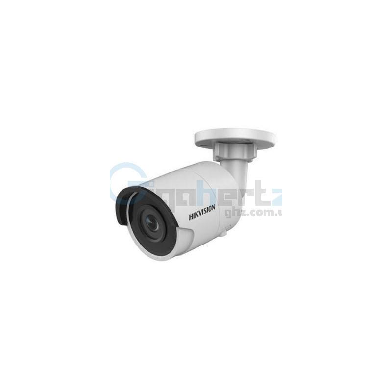 8Мп видеокамера Hikvision с функциями IVS и детектором лиц - Hikvision - DS-2CD2083G0-I (4 мм)