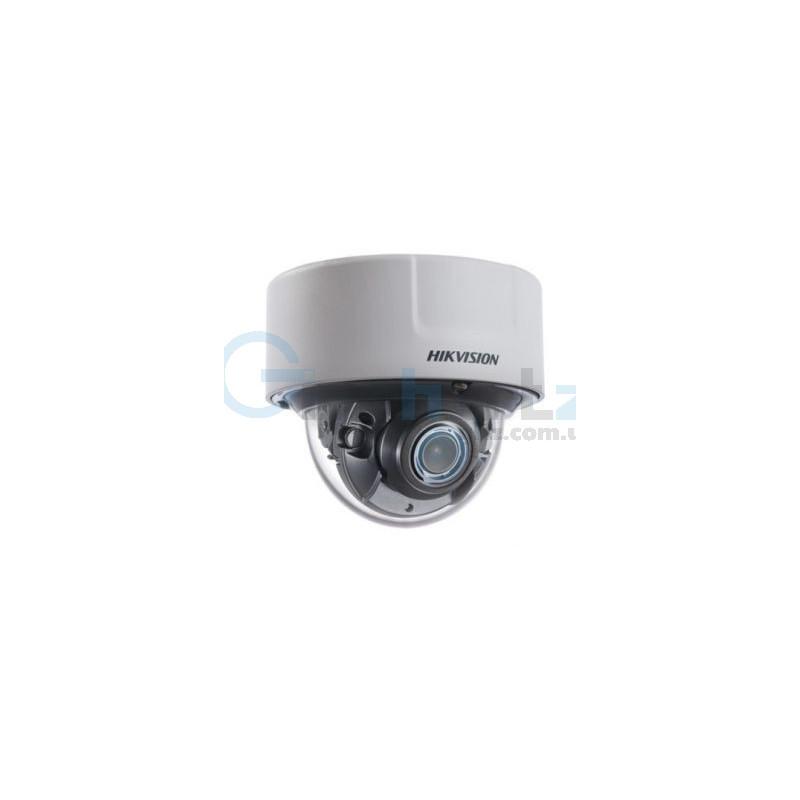 2 Мп IP сетевая видеокамера Hikvision c алгоритмами DeepinView - Hikvision - DS-2CD7126G0-IZS (8-32 мм)