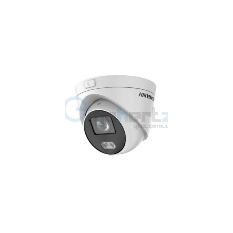 4 Мп ColorVu IP видеокамера Hikvision - Hikvision - DS-2CD2347G3E-L (4 мм)