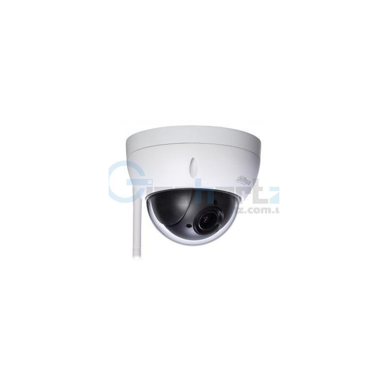 4Мп 4х PTZ Wi-Fi IP видеокамера Dahua - Dahua - DH-SD22404T-GN-W