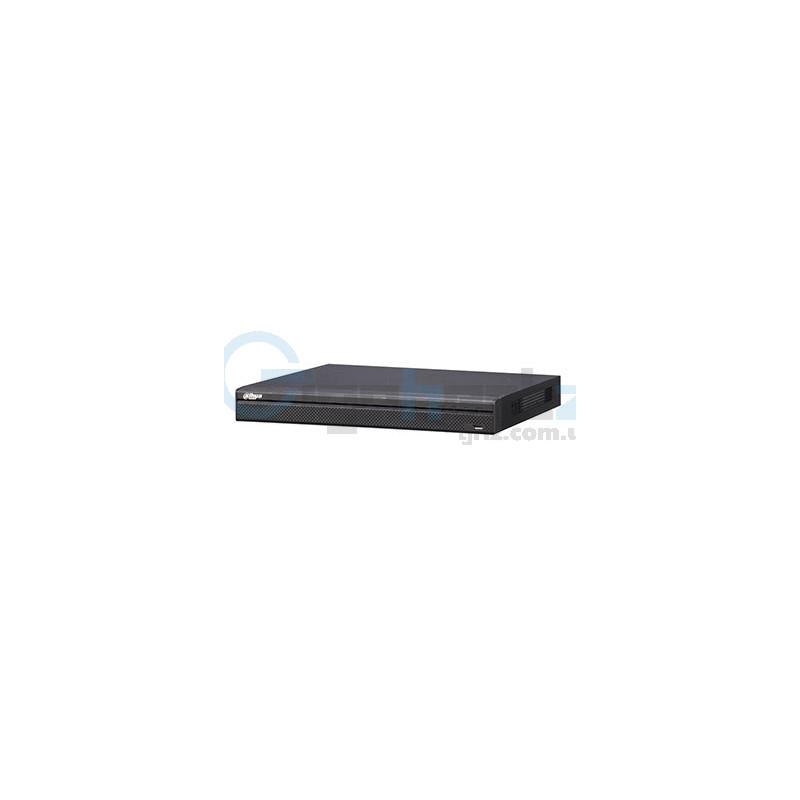 32-канальный 4K сетевой видеорегистратор - Dahua - DH-NVR5232-4KS2