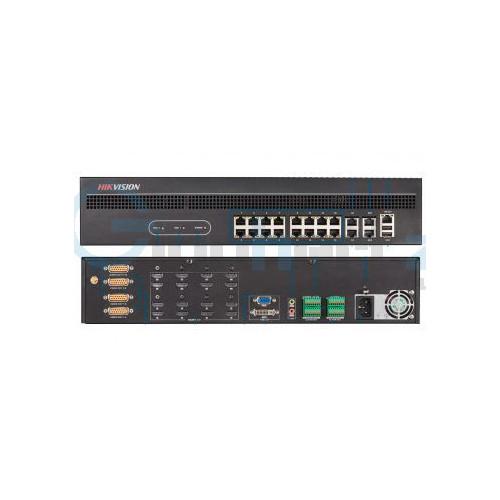 Видео декодер - Hikvision - DS-6910UDI