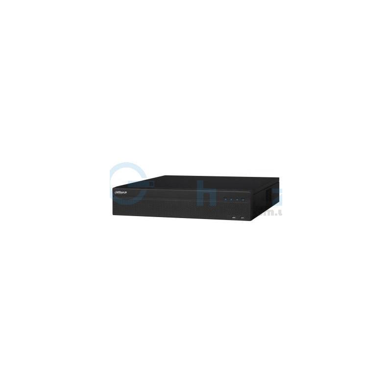 32-канальный 4K сетевой видеорегистратор - Dahua - DH-NVR608-32-4KS2