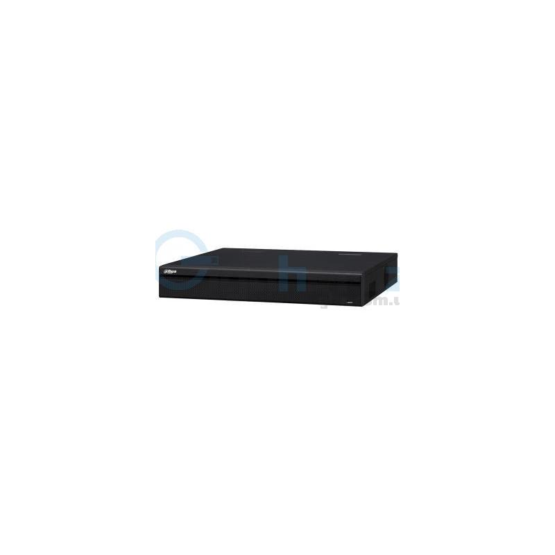 32-канальный 4K сетевой видеорегистратор - Dahua - DH-NVR4432-4KS2