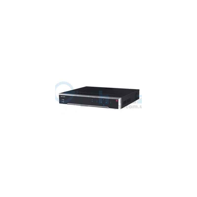 32-канальный 4K сетевой видеорегистратор - Hikvision - DS-7732NI-K4