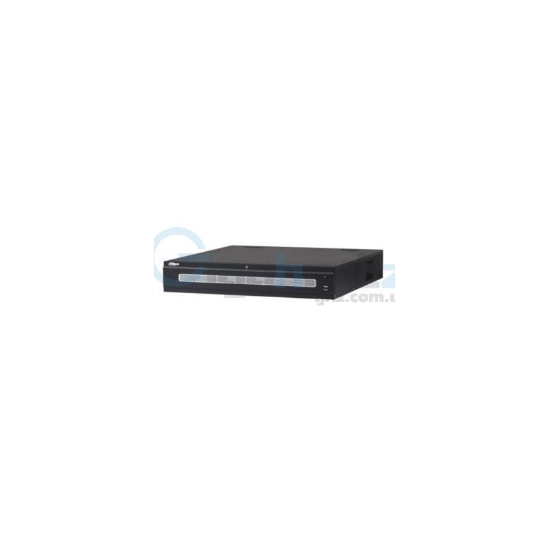 64-канальный 4K сетевой видеорегистратор - Dahua - DH-NVR608-64-4KS2