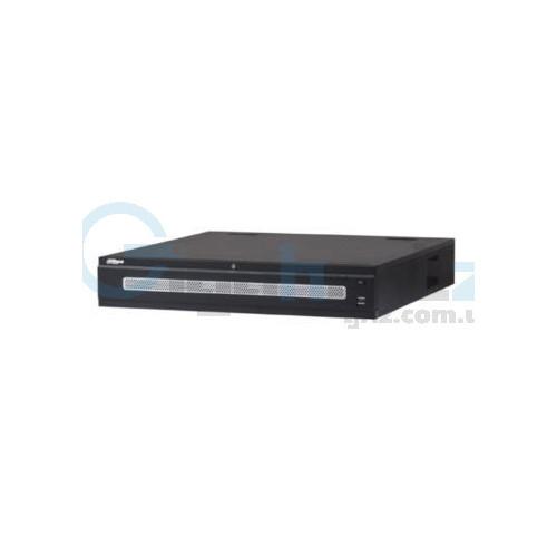 128-канальный 4K сетевой видеорегистратор - Dahua - DHI-NVR608-128-4KS2