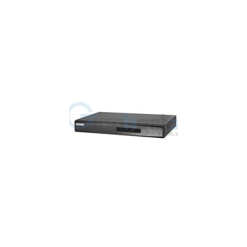 4-канальный сетевой видеорегистратор с HDD - Hikvision - DS-7604NI-K1-HDD1