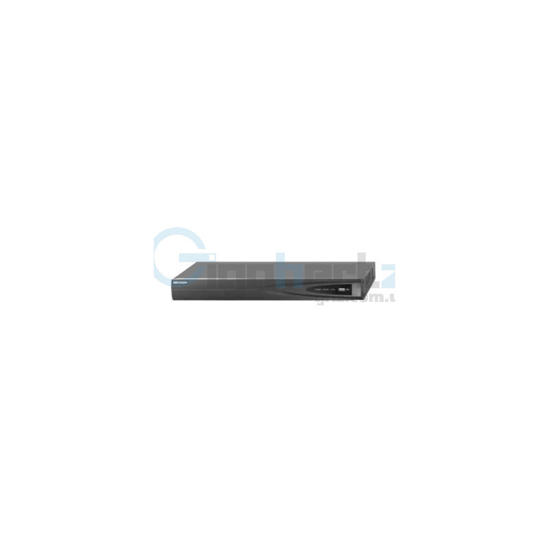 8-канальный сетевой видеорегистратор - Hikvision - DS-7608NI-Q1