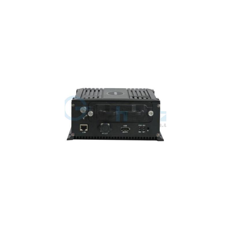 8-канальный IP видеорегистратор Hikvision - Hikvision - DS-M7508HNI
